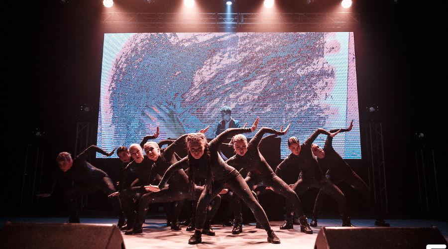 Le Petit Prince Electronic Dance Music Show © Фотография предоставлена организатором события