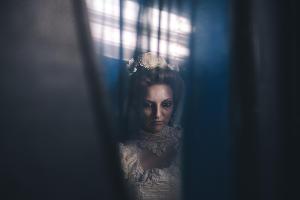 Кадр из фильма «Невеста» © КиноПоиск