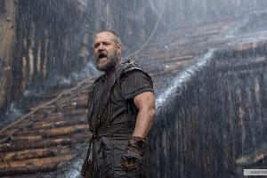 Кадр из фильма «Ной», реж. Даррен Аронофски, 2014 год © Фото с сайта kinopoisk.ru